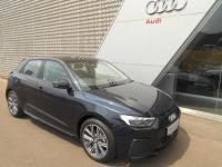 Audi A1 Sportback 1.4 Tfsi S Tronic
