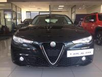 Alfa Romeo Giulia 2.0T