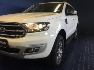 Ford Everest 2.0D XLT automatic - Image 19