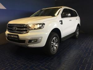 Ford Everest 2.0D XLT automatic - Image 1