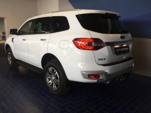 Ford Everest 2.0D XLT automatic - Image 21