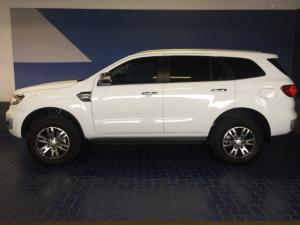 Ford Everest 2.0D XLT automatic - Image 23