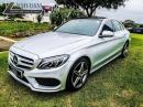 Thumbnail Mercedes-Benz C200 automatic