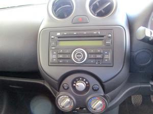 Nissan Micra 1.2 Visia+ Audio 5-Door - Image 11