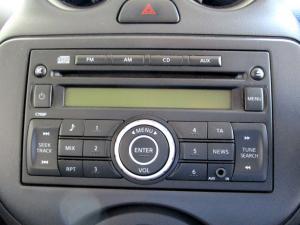 Nissan Micra 1.2 Visia+ Audio 5-Door - Image 16