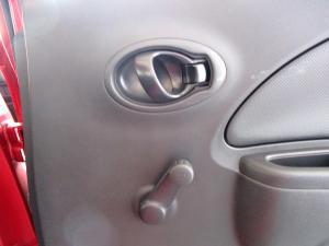 Nissan Micra 1.2 Visia+ Audio 5-Door - Image 18