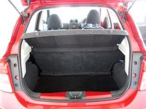 Nissan Micra 1.2 Visia+ Audio 5-Door - Image 19