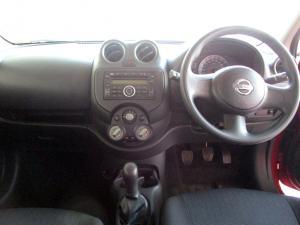 Nissan Micra 1.2 Visia+ Audio 5-Door - Image 20