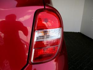 Nissan Micra 1.2 Visia+ Audio 5-Door - Image 22
