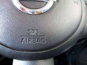 Nissan Micra 1.2 Visia+ Audio 5-Door - Image 25
