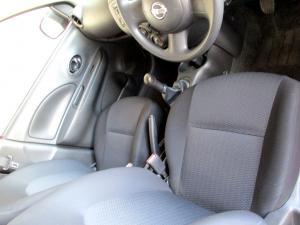 Nissan Micra 1.2 Visia+ Audio 5-Door - Image 9