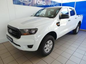 2019 Ford Ranger 2.2TDCi double cab Hi-Rider XL auto