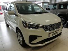Suzuki Cape Town Ertiga 1.5 GL auto