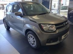 Suzuki Cape Town Ignis 1.2 GL