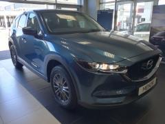 Mazda Cape Town CX-5 2.2DE Active