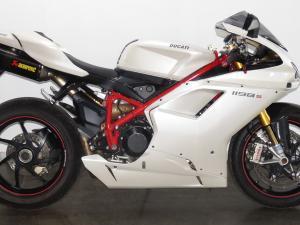 Ducati 1098 S - Image 2