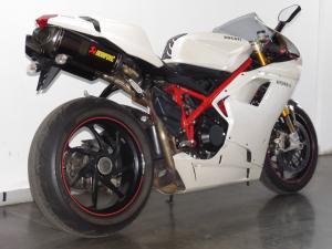 Ducati 1098 S - Image 3