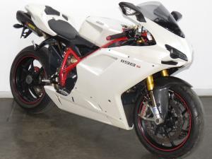 Ducati 1098 S - Image 5