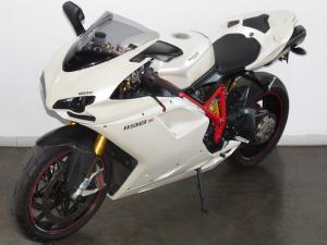 Ducati 1098 S - Image 6