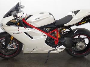 Ducati 1098 S - Image 7