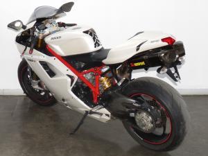 Ducati 1098 S - Image 8