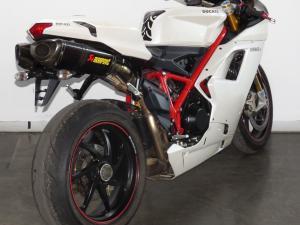 Ducati 1098 S - Image 9