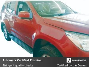 Chevrolet Trailblazer 2.5D LT - Image 1