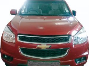 Chevrolet Trailblazer 2.5D LT - Image 2