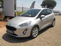 Ford Fiesta 1.5 Tdci Trend 5-Door