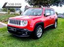 Thumbnail Jeep Renegade 1.6 Mjet LTD