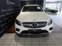 Mercedes-Benz GLC Coupe 250d