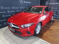 Mercedes-Benz A 200 automatic