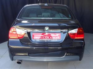 BMW 320i automatic - Image 4