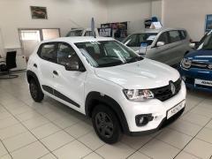 Renault Cape Town Kwid 1.0 Dynamique