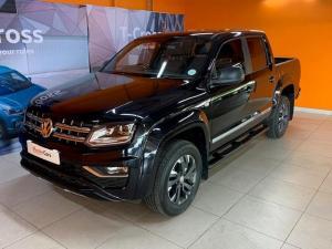Volkswagen Amarok 2.0 Bitdi Dark Label 4MOT automatic D/C - Image 1