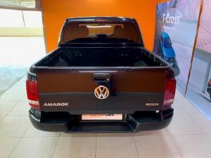 Volkswagen Amarok 2.0 Bitdi Dark Label 4MOT automatic D/C - Image 5
