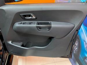 Volkswagen Amarok 2.0 Bitdi Dark Label 4MOT automatic D/C - Image 6