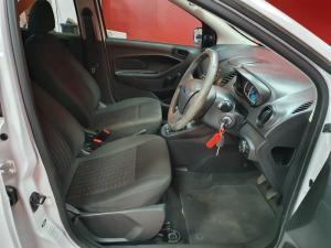 Ford Figo 1.5 Ambiente - Image 14