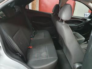 Ford Figo 1.5 Ambiente - Image 15