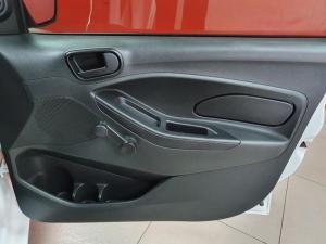 Ford Figo 1.5 Ambiente - Image 16