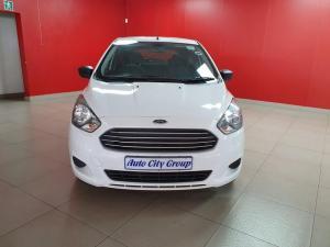 Ford Figo 1.5 Ambiente - Image 2