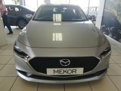 Mazda Cape Town Mazda3 sedan 1.5 Dynamic