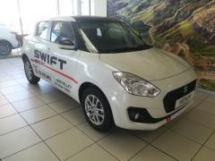 Suzuki Cape Town Swift 1.2 GLX