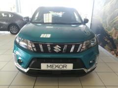 Suzuki Cape Town Vitara 1.4T GLX auto