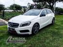 Thumbnail Mercedes-Benz A 180 CDI BE automatic