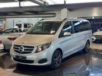 Mercedes-Benz V250d automatic