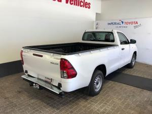 Toyota Hilux 2.0 (aircon) - Image 12