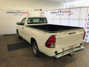 Toyota Hilux 2.0 (aircon) - Image 13