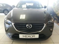 Mazda Cape Town CX-3 2.0 Dynamic