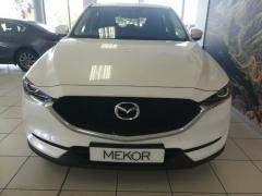 Mazda Cape Town CX-5 2.0 Dynamic